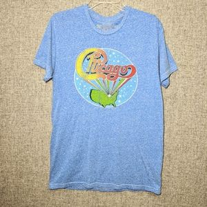 """Chicago"" Band T-Shirt"